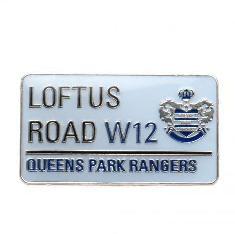 Queens Park Rangers F.C. Badge SS