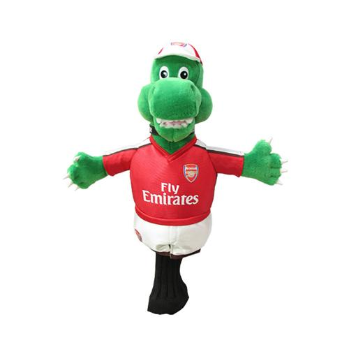 Arsenal F.C. Maskot Headcover