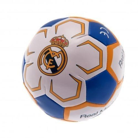 Real Madrid F.C. 10 cm Soft Bold