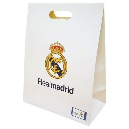 Real Madrid F.C. Gavepose Large WT
