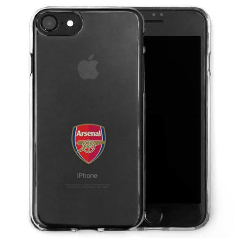 Arsenal F.C. iPhone 7 / 8 TPU Case