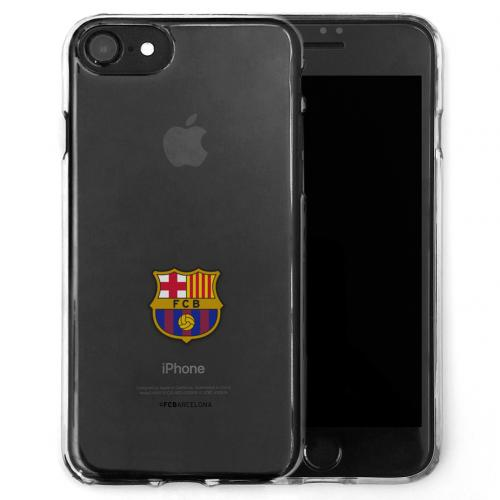 F.C. Barcelona iPhone 7 / 8 TPU Case