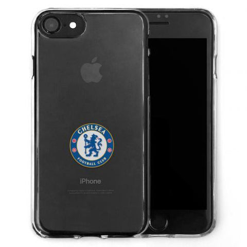 Chelsea F.C. iPhone 7 / 8 TPU Case