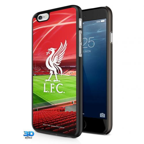 Liverpool F.C. iPhone 7 / 8 Hard Case 3D