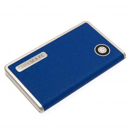 Chelsea F.C. Portabel Power Bank
