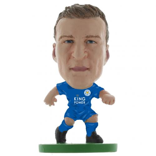 Leicester City F.C. SoccerStarz Huth