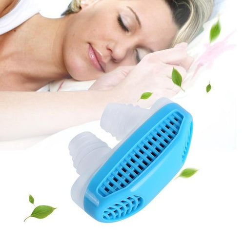 Anti Snoring Sleep Aid