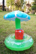 Inflatable Pool Drink Floaty