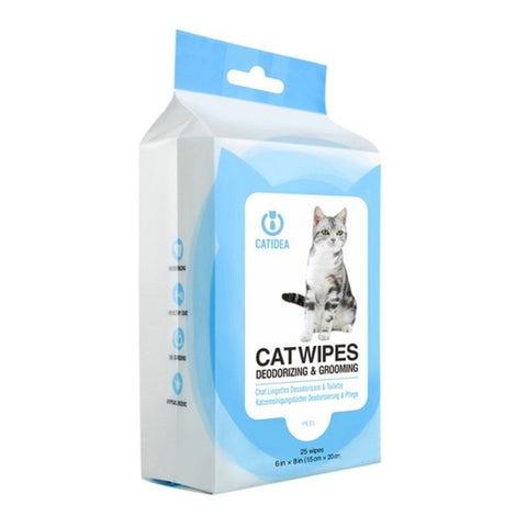 Wipes For Paws Body Butt Eye Stain Remover Pet Product Towel