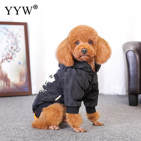 Pet Dog Suit Clothes For Dogs Wedding Clothing