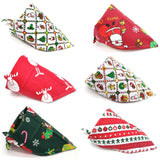 30 Pcs Pet Grooming Product Christmas Pet Dog Bow Tie Necktie Holiday Party