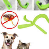 2PCS Tick Twister Hook Tool Tick Remover Dog Accessories