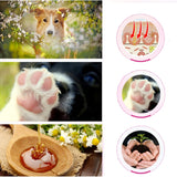 Pet Paw Care Creams Puppy Dog Cat Paw Care Cream Moisturizing Protection Forefoot Toe Health