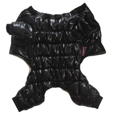 Winter Puppy Jacket Warm Clothing Pet Products