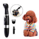 Pet Electric Push Trimmer Dog Shaving Foot Taidijinmao Local Shaving Tools