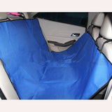 Pet dogs and cats car cushion pet Hammock bed in the car Waterproof Mats Anti-Mud Back