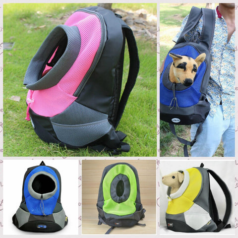 Dog or Cat Carrier Travel Bag