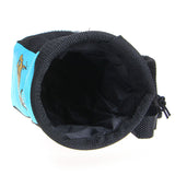 Pet Dog Puppy Obedience Agility Bait Training Treat Food Snack Pouch Belt Bags -W2 10