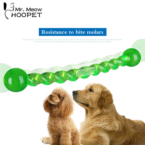 Hot Selling Dog Teeth Stick  Toys