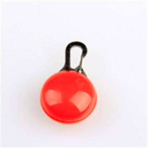 Pet Pendant Night Light Various Colors Pet Product with 5 Color