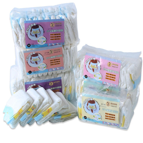 Ultra Protection Disposable Dog Diapers Pets Products Best Price