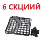 Fence For Cat Aviary For Pets Fitting For Dogs Door Playpen Cage Products Security Gate