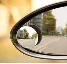 Rear-view Mirror - Blind Spot - 2 units