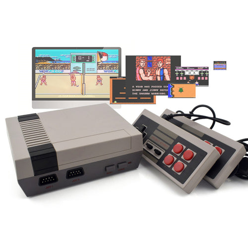 Retro Gaming Console - Special Edition HDMI - 600 Games