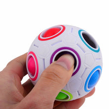 Fidget Ball - Magic Ball Puzzle