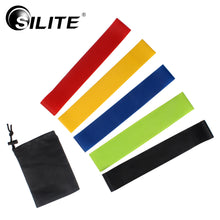 SILITE Resistance Training Bands