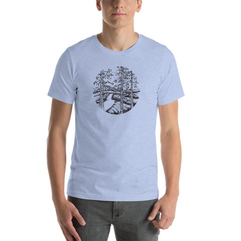 Whispering Pines T-Shirt