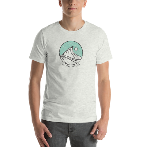 Creature Genius T-Shirt