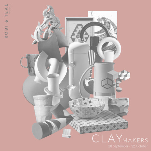 CLAYmakers
