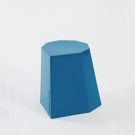 Arnoldino Stool - Blue