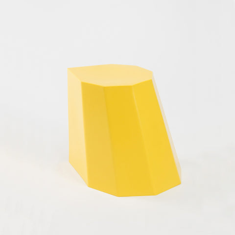 Arnoldino Stool - Zinc Yellow