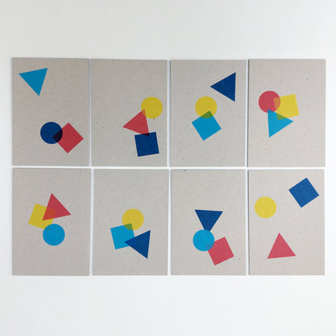 Building Block Prints