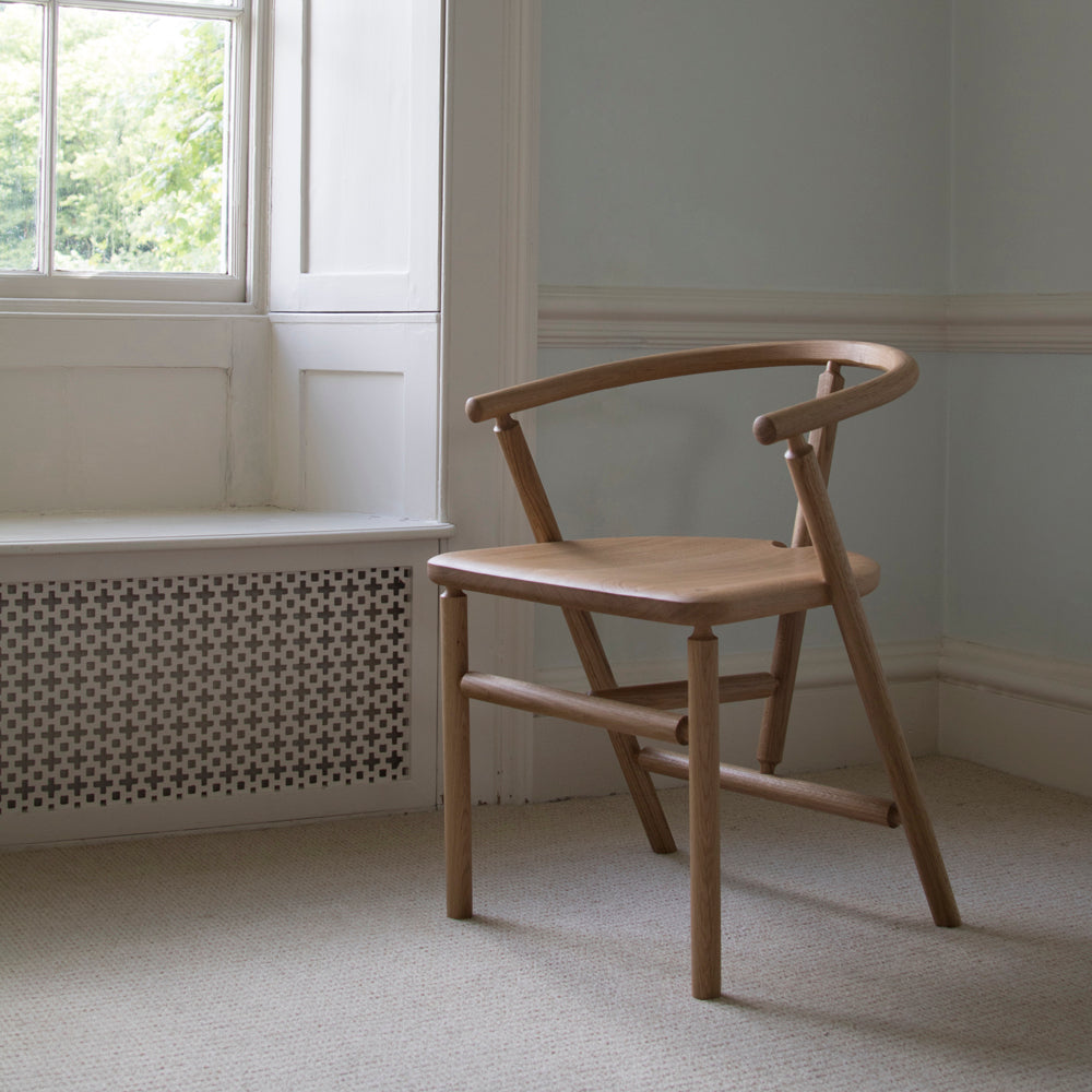 Turner Carver Chair