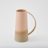 Rainbow Medium Jug Pink/Stone Gloss