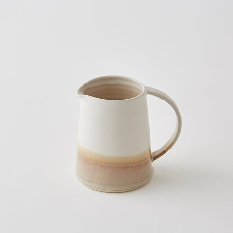 Rainbow Milk Jug White/Stone Gloss