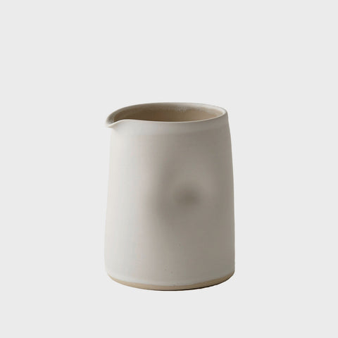 Everyday Milk Jug White