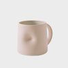 Large Everyday Mug White