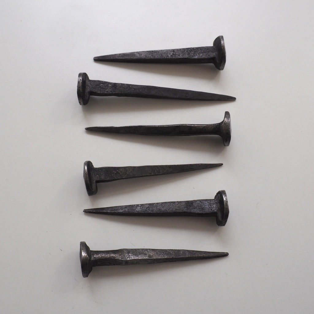 Forged Nails (Pack of 6)