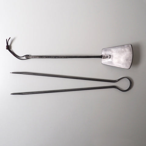 Forged Utensils