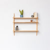 MIMA Shelving Components