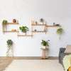 MIMA 2 Shelf Set Small Depth