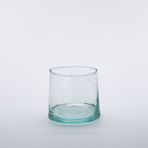 Recycled Low Glass