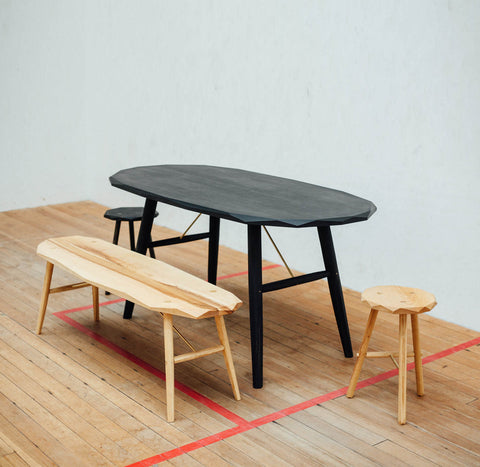 PLANE Dining Table