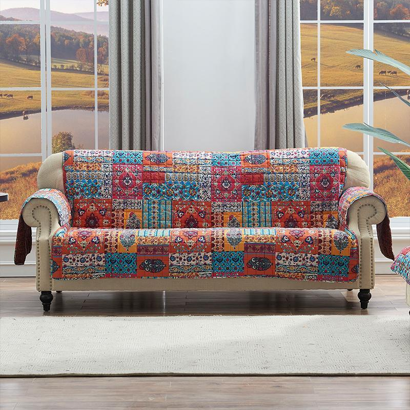 Indie Spice Furniture Protector Sofa