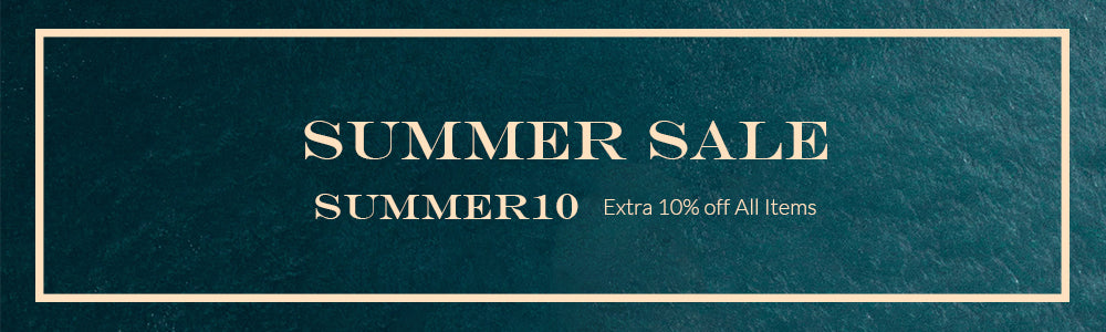 Summer Sale Extra 10% Off