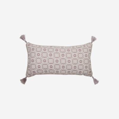 "Bela Multi Boudoir Pillow 24"" x 12"" By Croscill Throw Pillows By Croscill Home LLC"